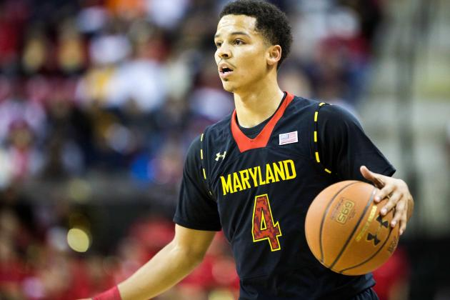 Seth Allen's Injury Forces Change for Terps Basketball on Eve of New Season