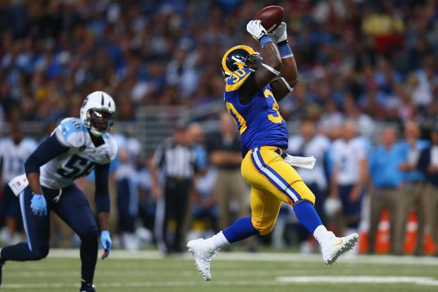 Fantasy Football Week 10: Underrated Starters That Will Have Huge Performances