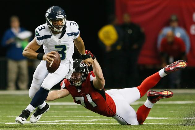 Seattle Seahawks vs. Atlanta Falcons: Spread Analysis and Pick Prediction