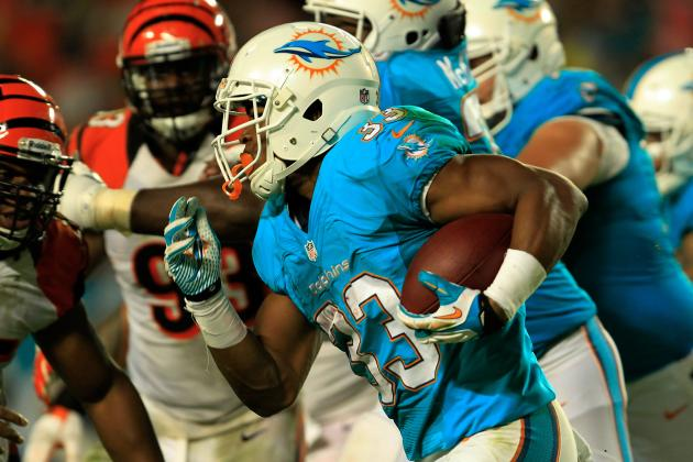 Miami Dolphins vs. Tampa Bay Buccaneers: Spread Analysis and Pick Prediction