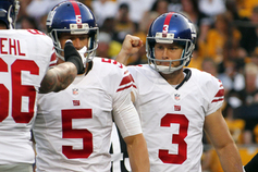 Josh Brown: Week 10 Fantasy Outlook