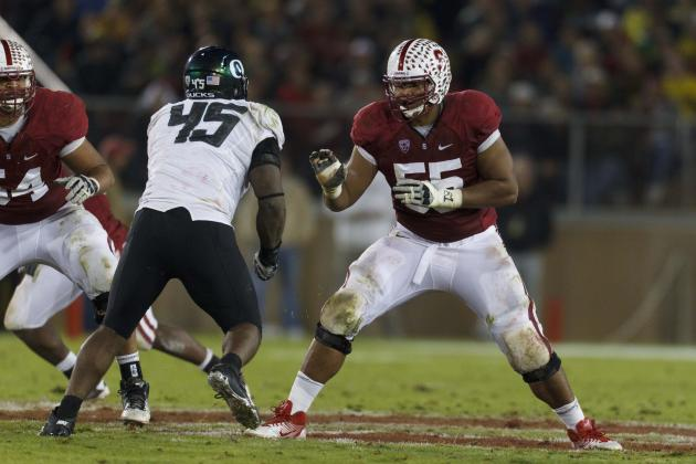 Pac-12 Notebook: David Shaw Addresses Martin-Incognito Bullying Situation