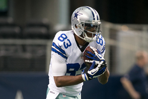 Terrance Williams: Week 12 Fantasy Outlook