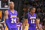 Dwight Says He No Longer Speaks to Kobe