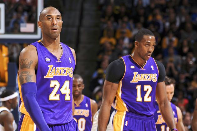 Dwight Howard Says He No Longer Speaks to Kobe Bryant Since Joining Rockets