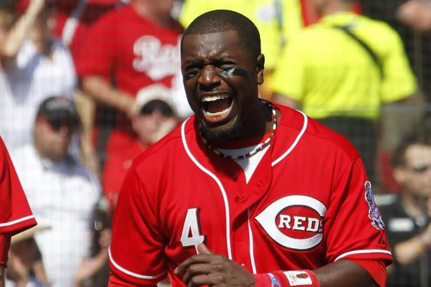 Yankees Inquire About Brandon Phillips; Price Said to Be Very Steep