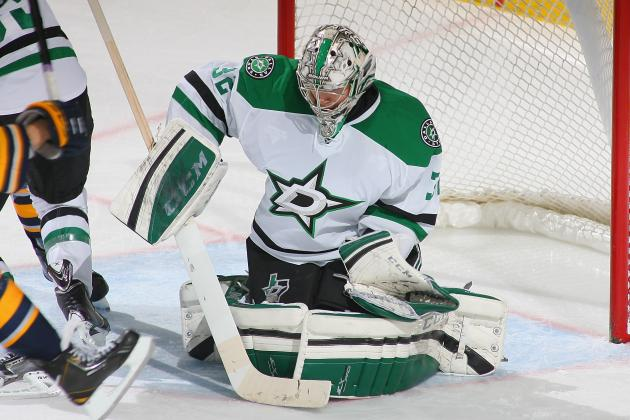 New Rules Designed to Increase Scoring Have Been No Problem for NHL Goaltenders