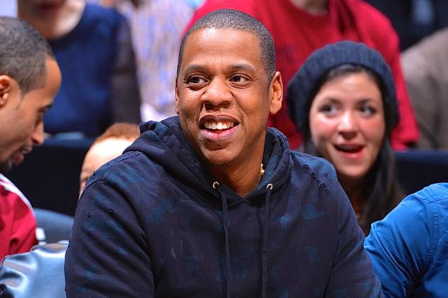 Jay Z Reportedly Investigated by MLBPA for Giving Robinson Cano Expensive Watch
