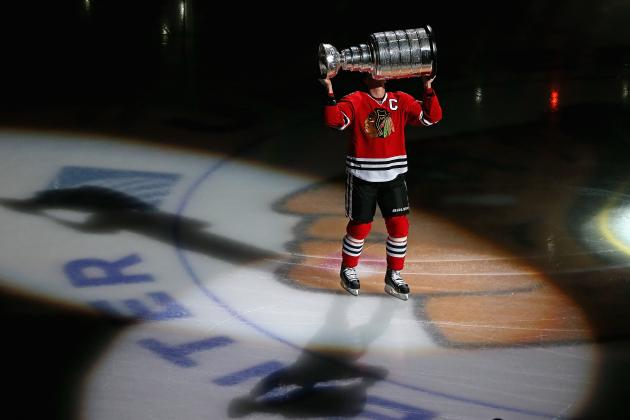 Breaking Down Chicago Blackhawks' Exceptional Ability to Manage Prospects