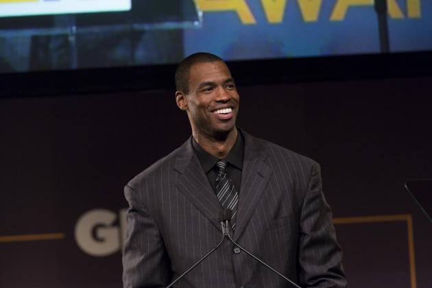 Jason Collins and Peyton Manning Top Ask Men's 2013 'Top 49 Men of the Year'