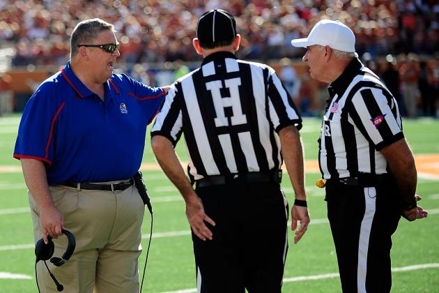 Kansas Wasn't a Quick Fix, but Passing Game Is Unacceptable Under Charlie Weis