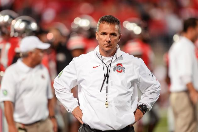 Ohio State Runs Up Huge Scores, but Do They Help BCS Cause?