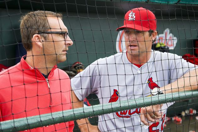 Cost-Effective Moves the Cardinals Can Make This Offseason