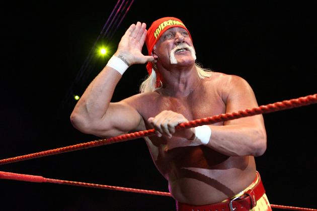 WWE Rumors: Examining Latest Buzz Around Hulk Hogan, Ryback and More