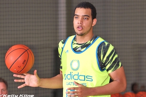 Trey Lyles to Kentucky: What 5-Star Forward's Decision Means for Wildcats