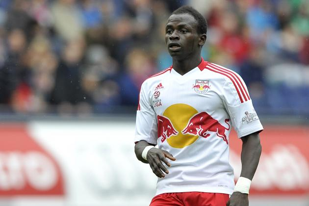 New York Red Bulls vs. Houston Dynamo: Complete Preview for MLS Playoff Matchup