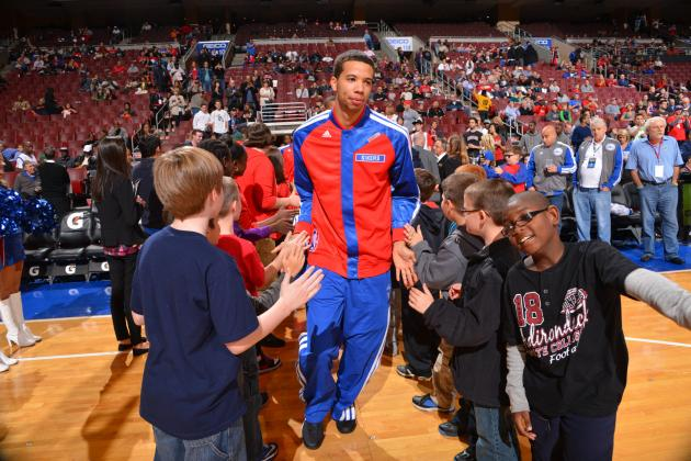 Why Michael Carter-Williams Could Be the NBA's Next Jeremy Lin
