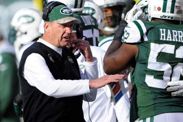 New York Jets Playoff Picture: Analyzing the Latest Outlook for New York