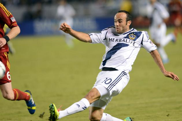 MLS Cup Playoffs 2013: Schedule and Predictions for Entire Postseason