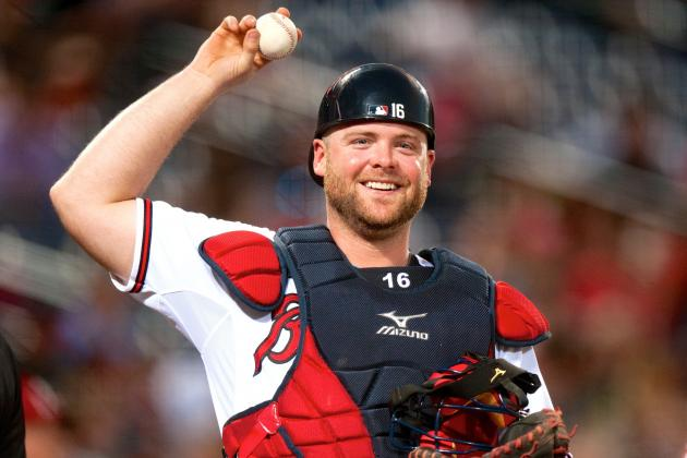 Brian McCann Would Be Wrong Free-Agent Investment for Champion Red Sox
