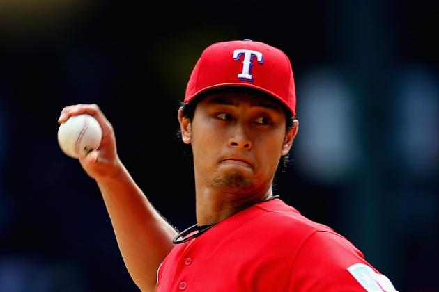 Yu Darvish a Finalist for AL Cy Young Award; Could Be Bad News for Rangers