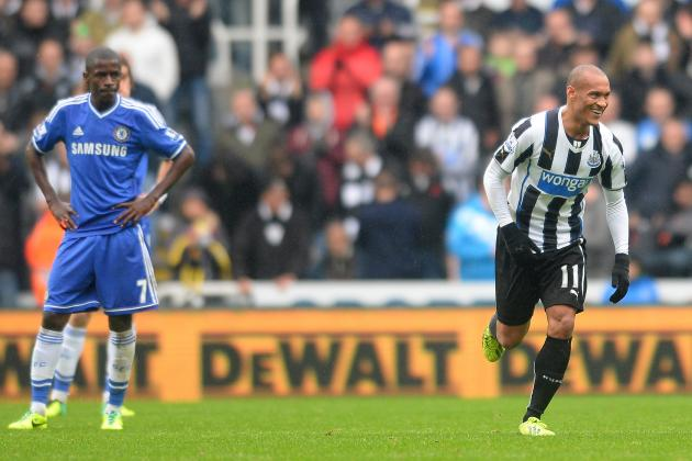 Consistency Is Key for Newcastle United This Season