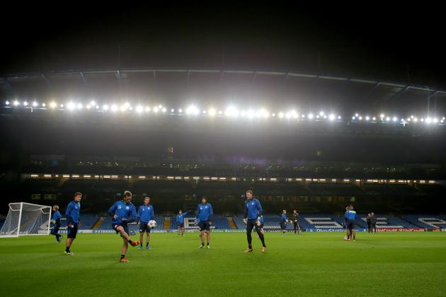 Tactical Battles That Will Shape Chelsea's Clash with Schalke