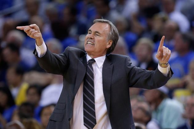 Can Mike D'Antoni Turn Laker Nobodies into Somebodies?