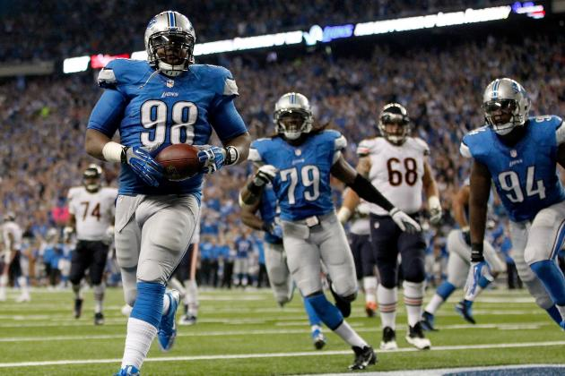 Detroit Lions: What Worked in the Win over the Chicago Bears