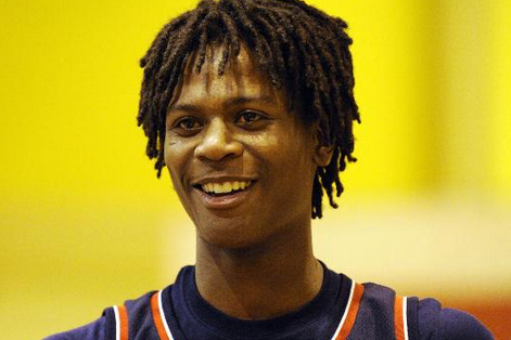 Former JUCO Standout Jameel McKay Commits to Iowa State