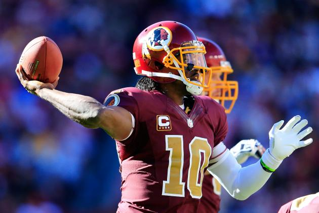 Fantasy Football Week 10: Must-Start Players at Each Position