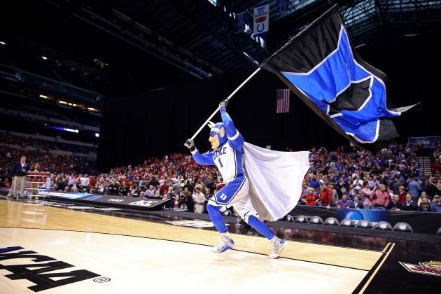 Duke Basketball: Predictions for Blue Devils' Biggest 2013 Nonconference Battles