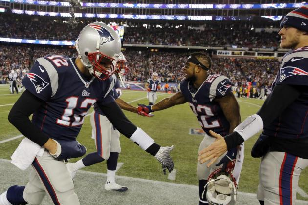 Key Adjustments the New England Patriots Must Make During Bye Week