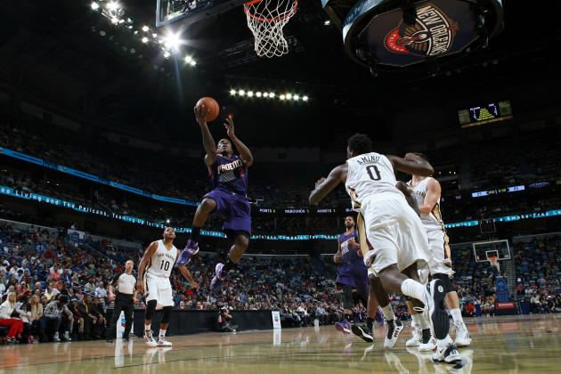 Pelicans Struggle Defensively in 104-98 Loss to Suns