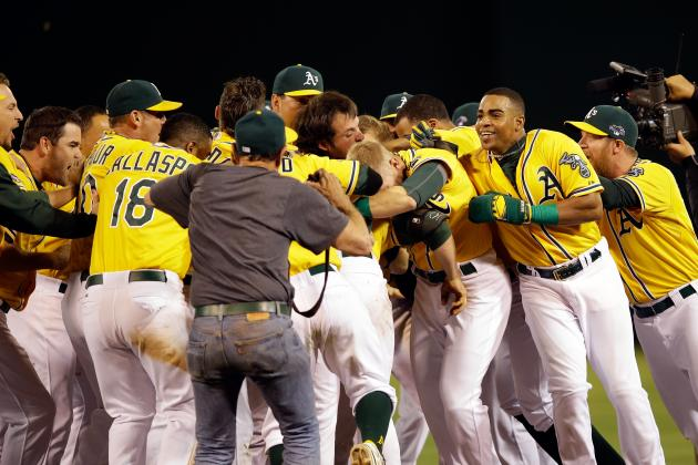 The Definitive Blueprint for a Successful Oakland A's Offseason