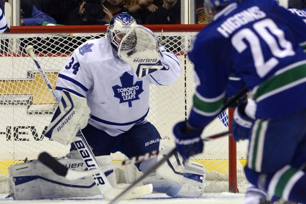 Why a Toronto Maple Leafs Collapse Is Inevitable