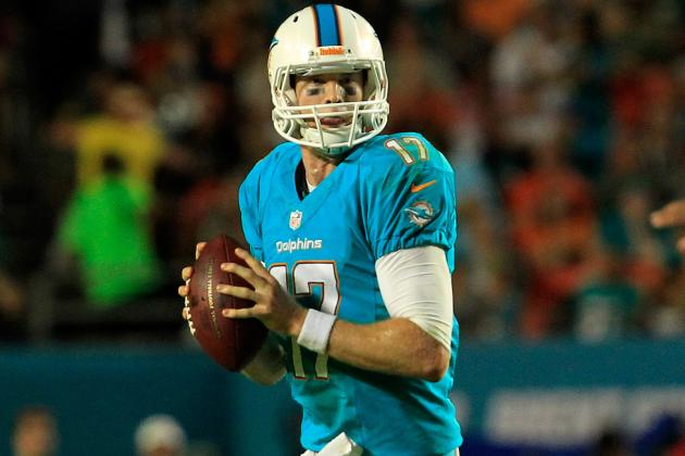Debate: What Is the Dolphins' Biggest Remaining Game?