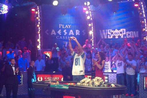 WSOP 2013: Updated Results, Winner, Prize Money and More for Main Event