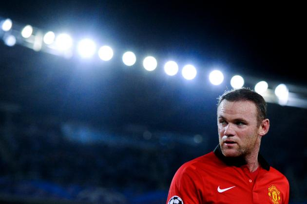Manchester United: Examining the Resurgence of Wayne Rooney