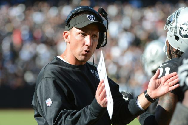 Why Oakland Raiders Are Two Seasons Away from Super Bowl Contention