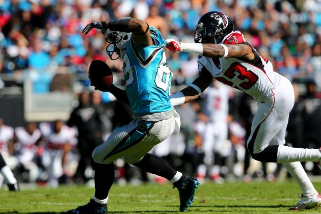 Death Leads to Depth: Why Bad Atlanta Falcons' 2013 Season Will Create 2014 Hope