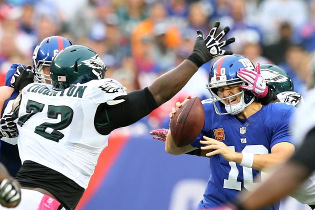 Breaking Down the Philadelphia Eagles' New Aggressive Look on Defense