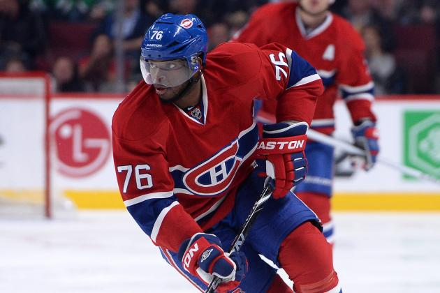 Why Michel Therrien Should Give P.K. Subban the Respect He Deserves