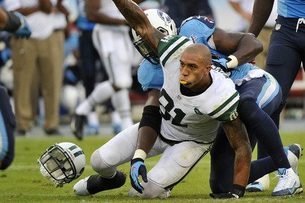 Kellen Winslow: Week 10 Fantasy Outlook