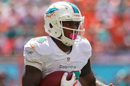 Lamar Miller: Recapping Miller's Week 13 Fantasy Performance