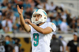 Caleb Sturgis: Week 11 Fantasy Outlook