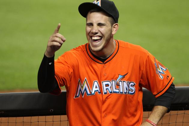 Jose Fernandez Wins National League Rookie of the Year Award