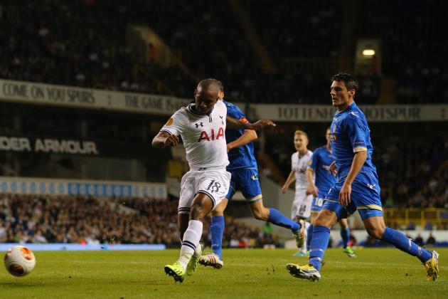 How Tottenham Hotspur Will Line Up Against Sheriff Tiraspol