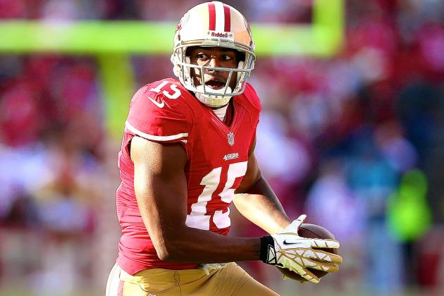 Breaking Down How Michael Crabtree's Return Impacts the San Francisco 49ers