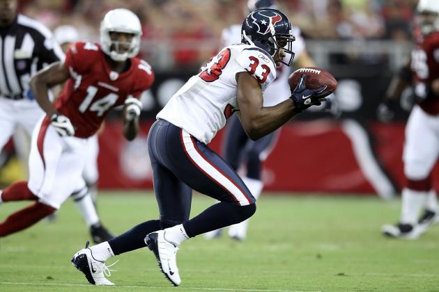 Houston Texans vs. Arizona Cardinals: Spread Analysis and Pick Prediction